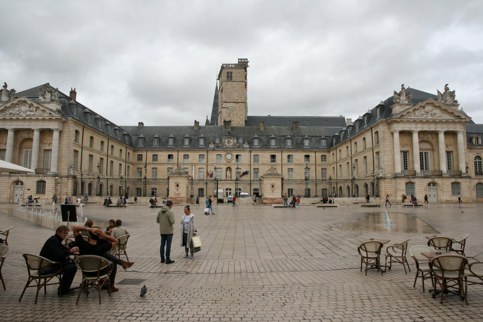 Dijon 09 2021 12