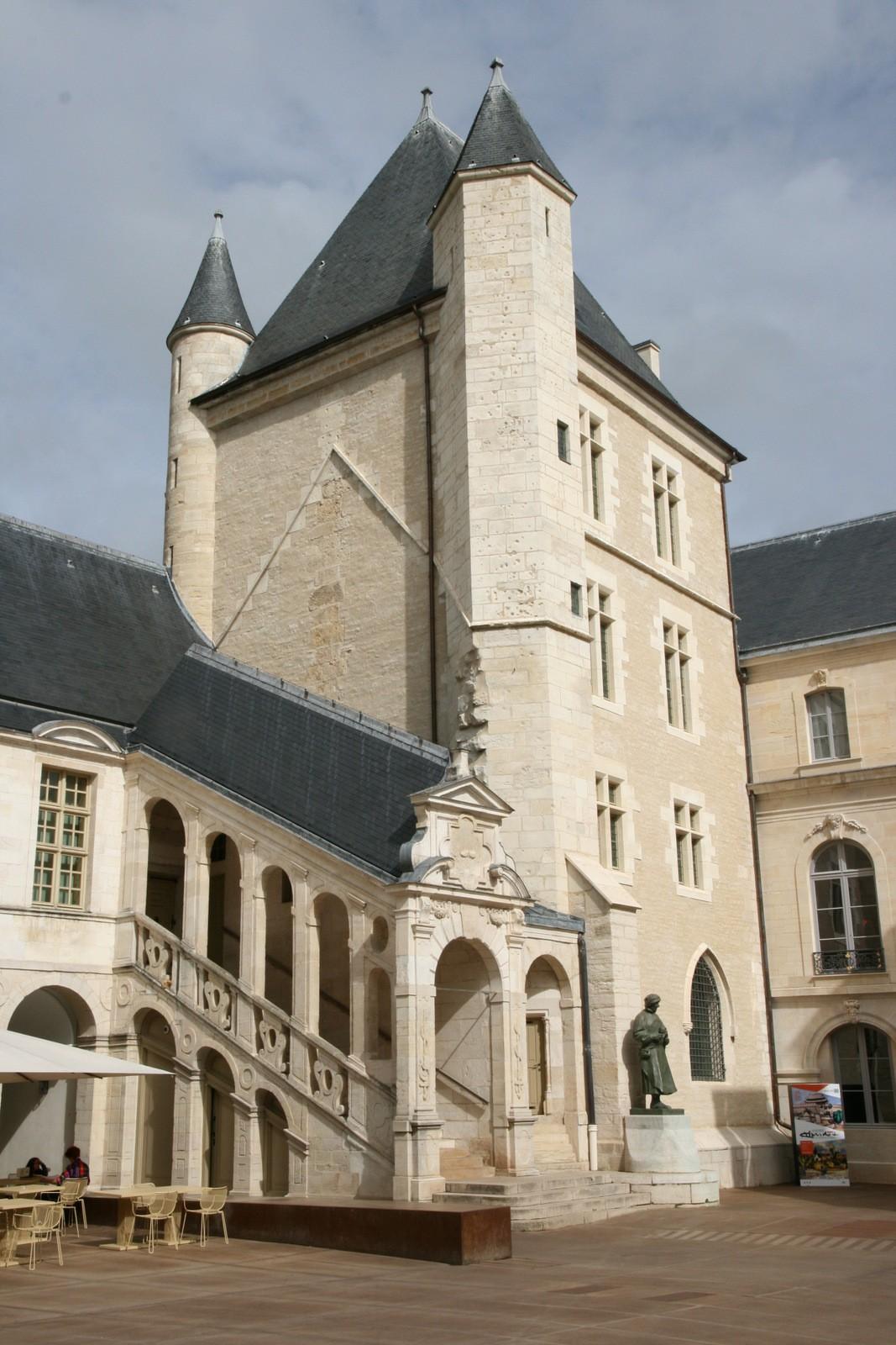 Dijon 09 2021 18