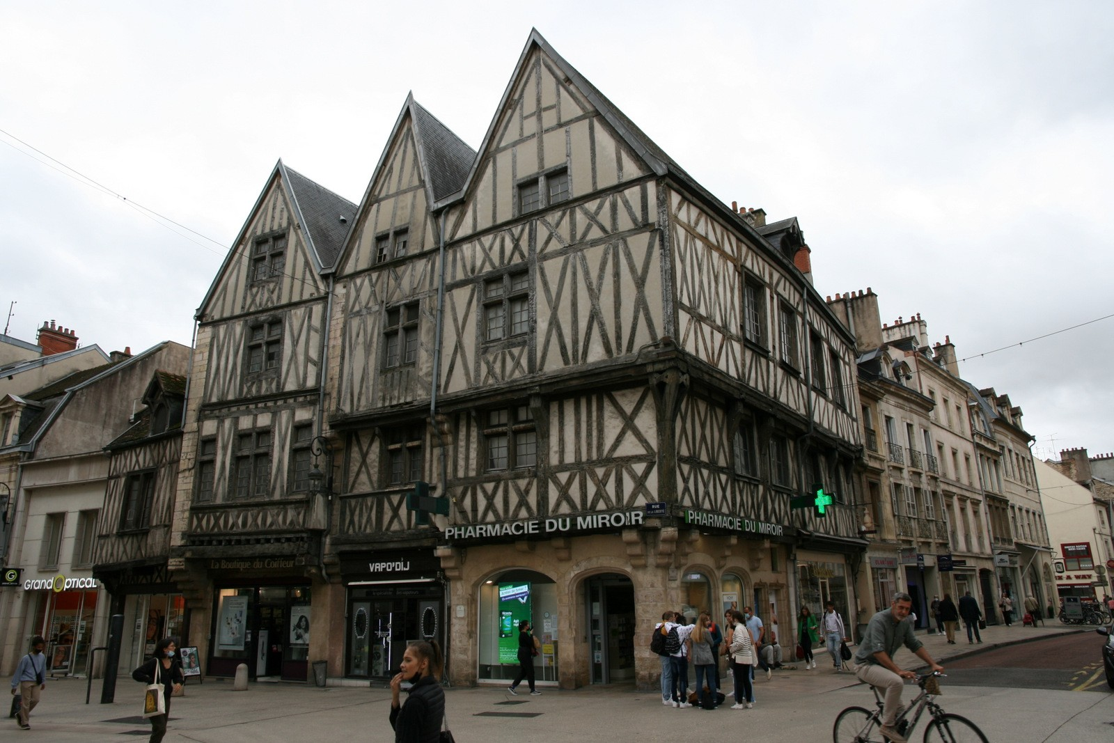 Dijon 09 2021 9